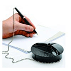 Reception Desk Pens & Tidies
