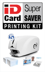 ID Card Printer Kits